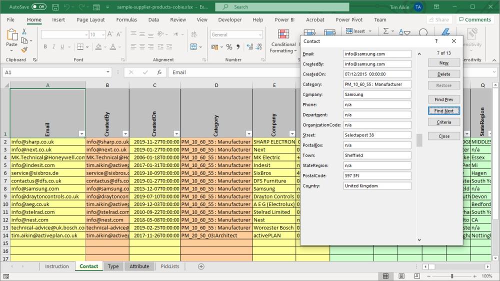 excel-data-form
